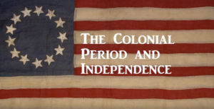 colonialperiodandindependence